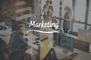 How does an online marketing agency deliver digital marketing services?