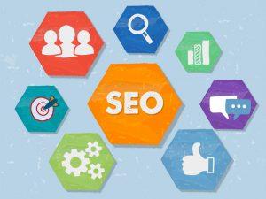 How Google Web Vitals affect SEO
