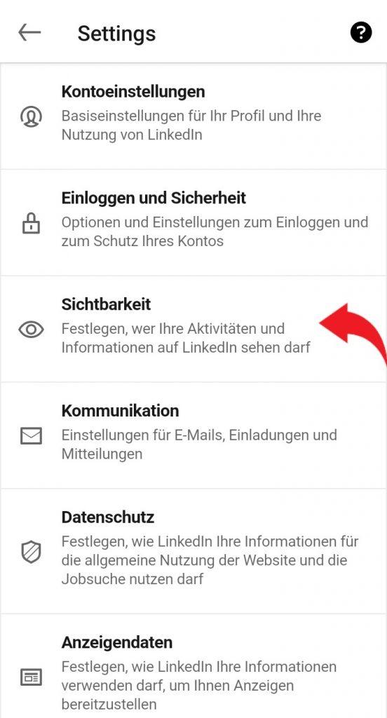 linkedin mobile 2