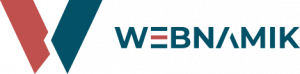 Logo Webnamik - Online Marketing Agentur